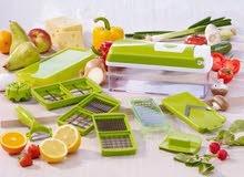 نايسر دايسر قطاعة الطعام, بشارة وفرم الخضراوات والفواكه