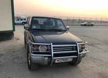 للبيع موستبيشي باجيرو  96