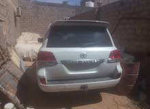 Used 2008 Land Cruiser