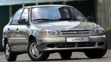 Rent a 2019 Chevrolet Lanos