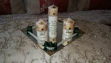 طقم الحناء للعروس