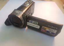 كاميرا سوني مستعمله