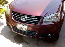 Manual Maroon Great Wall 2014 for sale