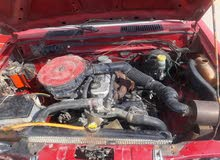 Diesel Fuel/Power   Nissan 350Z 1987