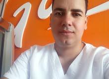 معلم شاورما