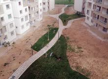 apartment for sale First Floor - Madinaty