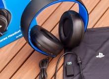 sony wireless headset 2.0 سماعة سوني 4