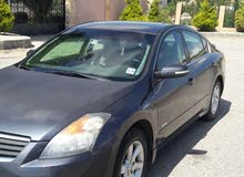 Automatic Nissan 2009 for sale - Used - Amman city