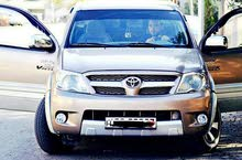 2009 Toyota Hilux for sale in Irbid