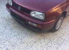 1 - 9,999 km Volkswagen Fox 1998 for sale