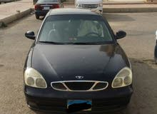Daewoo Nubira 2001 in Cairo - Used