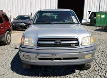 2003 Used Tundra with Automatic transmission is available for sale