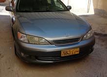 For sale 2000 Grey ES