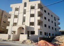 Second Floor  apartment for sale with 3 Bedrooms rooms - Amman city Daheit Al Aqsa