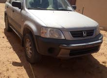 Manual Silver Honda 2002 for sale