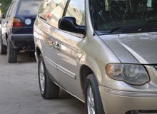 Automatic Used Chrysler Town & Country