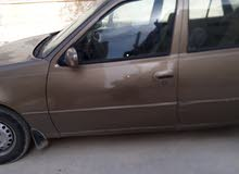 Daewoo Cielo 1994 For sale - Brown color