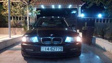 Available for sale! 0 km mileage BMW 316 2000