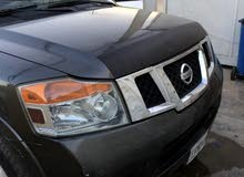 2009 Nissan for rent