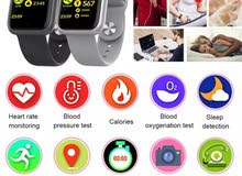 الساعة الذكية الرياضية GT1 smartwatch