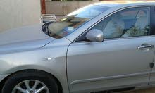 Automatic Silver Toyota 2009 for sale