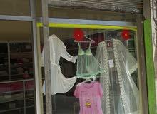 محل تجاري بابين يصلح لكافة الاعمال التجارية بسعر مغري في جبل عمان