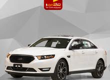 0 km Ford Taurus 2017 for sale