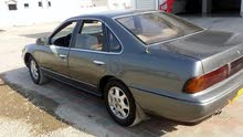 Best price! Nissan Altima 1991 for sale