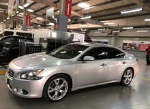 Used 2012 Maxima for sale