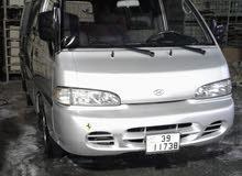 Manual Silver Hyundai 2001 for sale