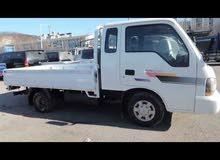 Manual Kia 2003 for sale - Used - Benghazi city