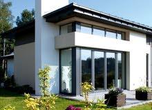 بناء منازل عرض خاص 95 بالمتر بناء بجودة عالية