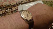 ساعة من العهد السوفييتي بحالة جيدة