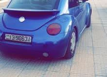 Used Volkswagen Beetle in Amman