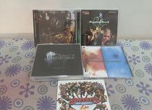 Videogames Original Soundtracks