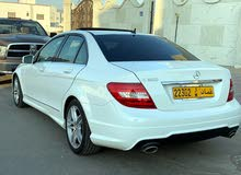 Available for sale! 0 km mileage Mercedes Benz C 300 2014