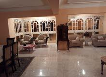 شقة دوبليكس للبيع بمدينة نصر ش الطيران الرائيسي دور خامس وسادس