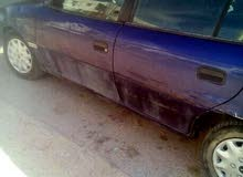 Opel Astra car for sale 1994 in Al-Khums city