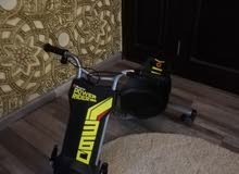 Razor power rider360 اسكوتر كهربائي امريكيه اصليه