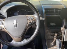 Automatic Used Lincoln MKX