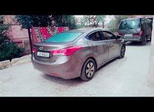 Available for sale! 0 km mileage Hyundai Elantra 2013