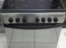 Indesit Top electric ceramic 4Hobs 60cm