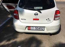 Used 2015 Micra for sale
