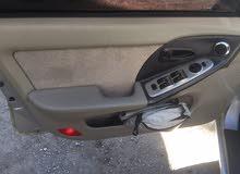 Automatic Hyundai Avante 2002