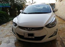 Available for sale! 1 - 9,999 km mileage Hyundai Elantra 2014