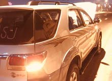 Automatic Toyota 2008 for sale - Used - Basra city