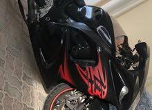 Other motorbike in Buraimi