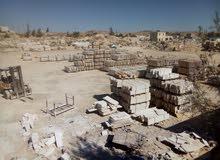 شركه تصدير الحجر لدول الخليج