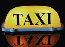 أطلب التاكسي الخاص بك خدمه 24 ساعه