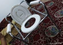 كرسي حمام للمقعدين